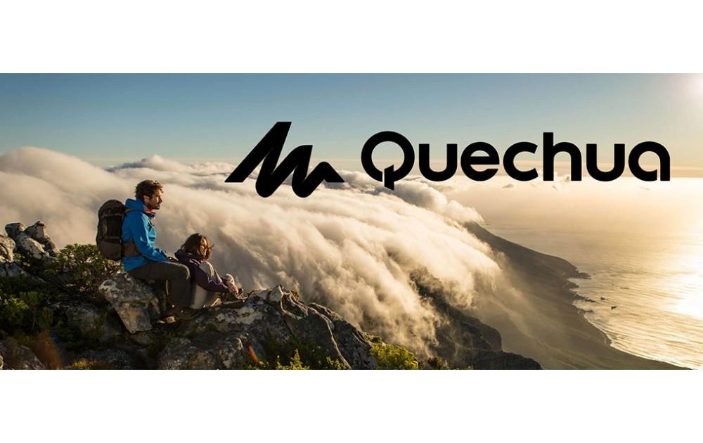 Бренд Quechua. Історія, розвиток та сучасність