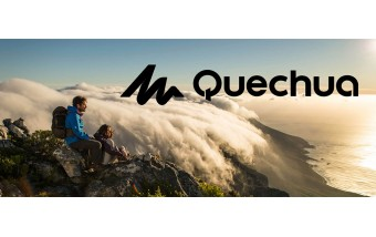 Бренд Quechua. История, развитие и современность