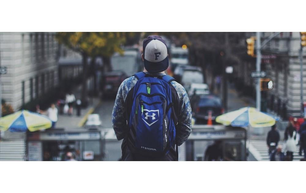Як правильно обрати рюкзак для міста? 10 порад від Goodbags