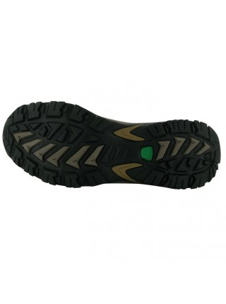 Трекінгові кросівки Karrimor Mount Low