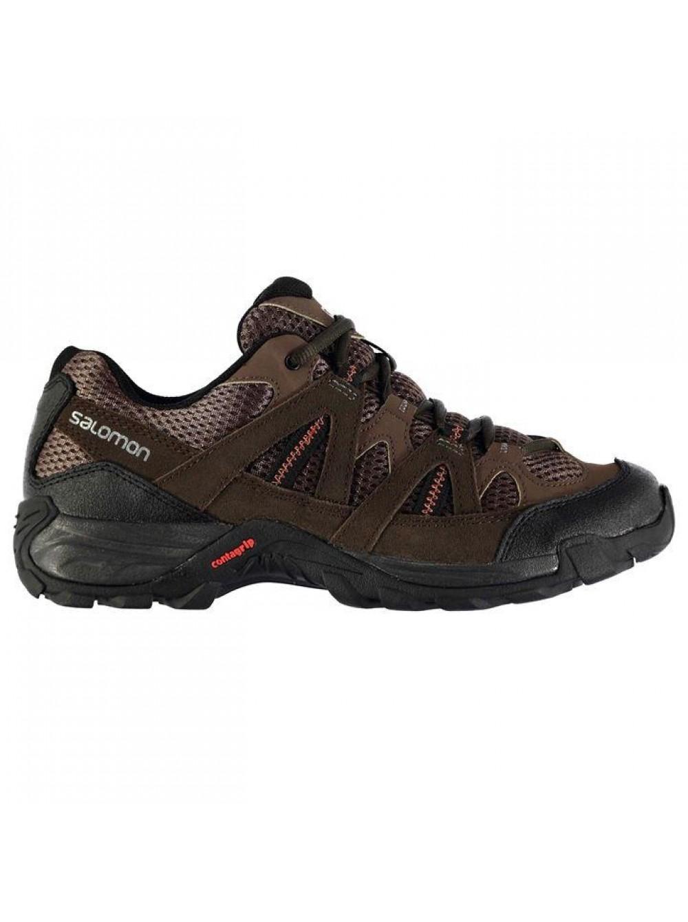 Salomon Aztek Vent - Трекінгові кросівки 2a1c71ccc6621