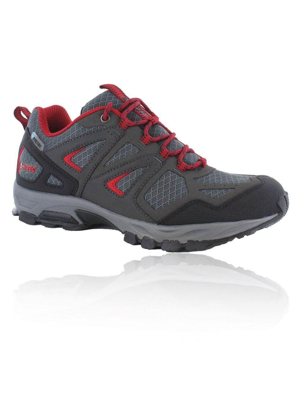 Трекінгові кросівки Hi-Tec Tundra ff24a3099734b