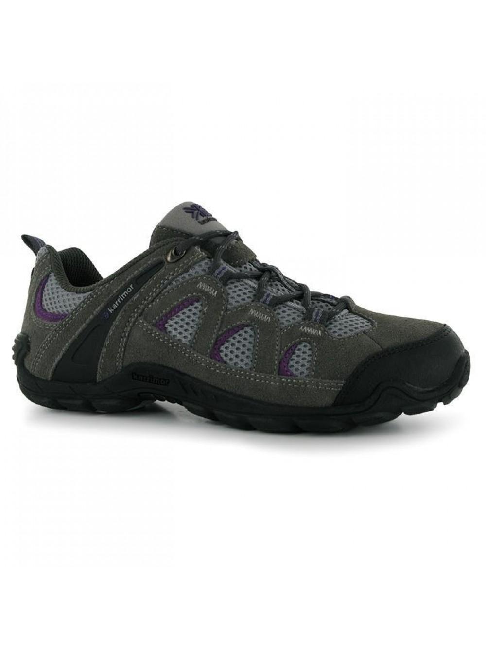 Karrimor Border - Жіночі трекінгові кросівки 89ae4f2b3517f