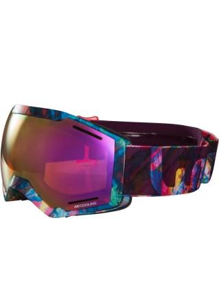 Лыжная маска Wed`ze Bones 500