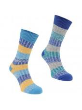 Лижні шкарпетки Nevica 2 пари
