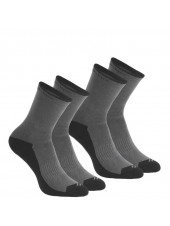 Треккинговые носки Quechua Arpenaz 50 High