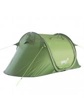 Самораскладывающаяся палатка Gelert Quickpitch 2