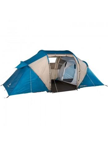 Палатка кемпинговая Quechua Arpenaz Family 4.2