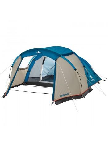 Палатка кемпинговая Quechua Arpenaz Family 4