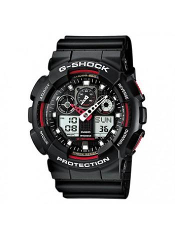 Часы Casio GA100-1A4 G-Shock